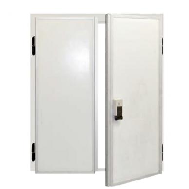 Kamerų durys