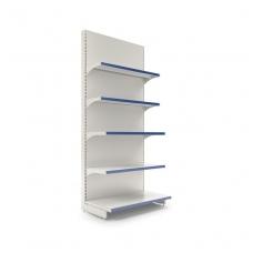 Prekybinės metalines lentynos Arlex